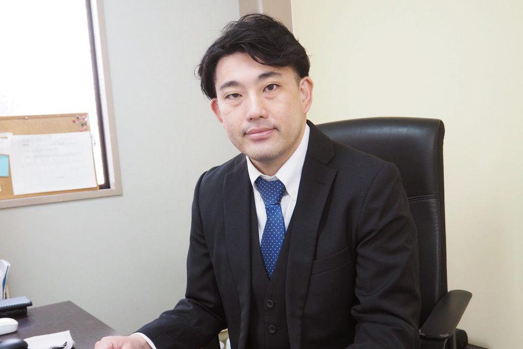 株式会社 サービスネット甲子園 代表取締役 藤田 政信